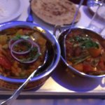 Jalfrezi and Pathia