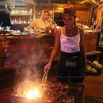 Tia's tasty BBQ