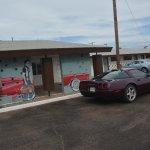 Motel Safari Φωτογραφία