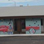 Photo de Motel Safari