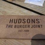 Hudsons