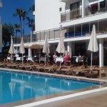 Photo de Eftalia Aytur Hotel