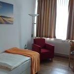 Hotel der Akademie Heinrich Pesch Haus Foto