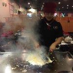 Tokyo Japanese Steak House & Sushi Bar의 사진