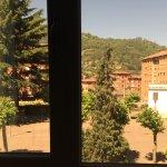 Foto de Hotel Mieres del Camino