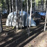 Photo de Canyon Village Campground