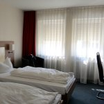 Ambassador Hotel Karlsruhe Foto