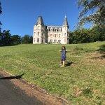 Photo de Chateau de l'Aubriere
