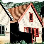 Frafjord Hytteutleie Photo