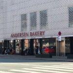Billede af Andersen Bakery