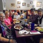 Hocking, Trumbo,Yeates, Barnes Family reunion.