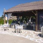 Oriental Bay Restaurant