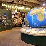 North Carolina Natural History Museum