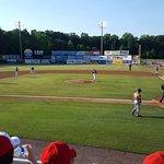 Pfitzner Stadium Photo