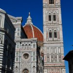 The Duomo, the Uffizi, Ponte Vecchio, all a short walk from this centrally located hotel.
