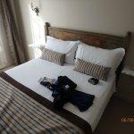 Hotel Le Mas Saint Joseph Foto