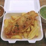 Athena's Fish & Chips