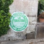 Photo of La Forastera