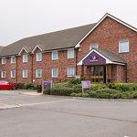 Premier Inn Uttoxeter Hotel Photo
