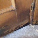 Puerta - baño