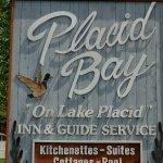 Foto de Placid Bay Inn