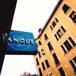 Le Tanoué - 3 rue de la Paix - Annecy