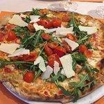 pizza alpino