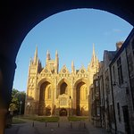 Photo de Peterborough Cathedral