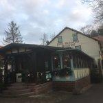 Photo de Hotel Restaurant Gimbelhof
