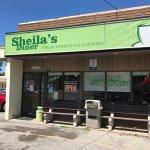 Sheilia's Diner in Vineland, Ontario