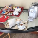 Photo de Hotel Petra