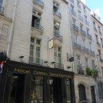 Photo de Hotel Odeon Saint-Germain