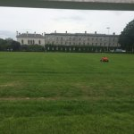 Trinity college rugby grounds