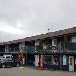Tofino Motel HarbourView Foto