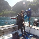 Photo of Diving Indo