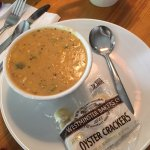 Crab/Corn Chowder