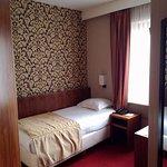 Billede af Best Western Hotel Chamade