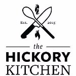 The Hickory Kitchen, we make entertaining easy.