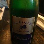 Craigies Dalliance Vintage Irish Cider from Wicklow