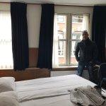 Photo of Van Gelder Hotel