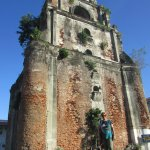 Photo of Sinking Bell Tower