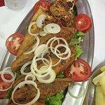 Foto de Restaurante Garota de Itaúna