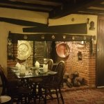 Foto de The Chequers Inn