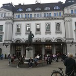Photo of Hotel Terminus Stockholm