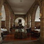 Pousada Mosteiro Guimarães Foto