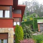 Foto de Casa Camila Hotel