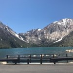 Convict Lake Foto