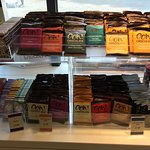 Photo of York's Chocolate Story
