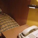Photo de Comfort Inn Braga