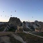 Photo de Turkiye Balloons